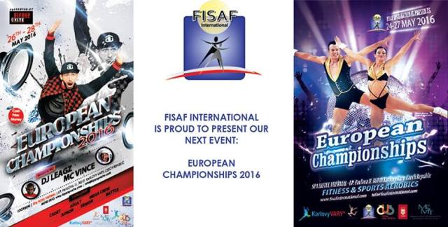 FISAF INT 2016 poster