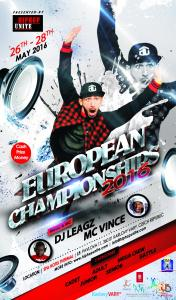 HHU EC2016 poster