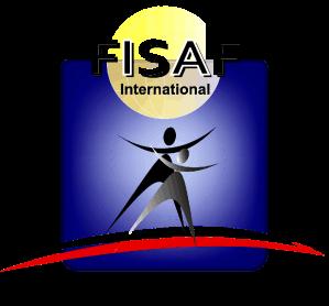 Logo FISAF Int