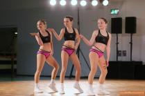 ASCW Trio Anastasia, Sarina, Lina